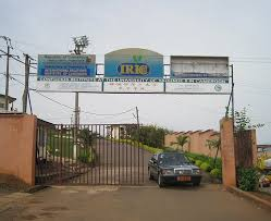 Institut des Relations Internationales du Cameroun (IRIC)